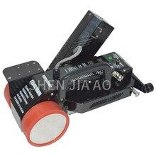 1 conjunto 110/220 v soldador de ar quente soldadores de plástico máquina de solda de plástico pvc