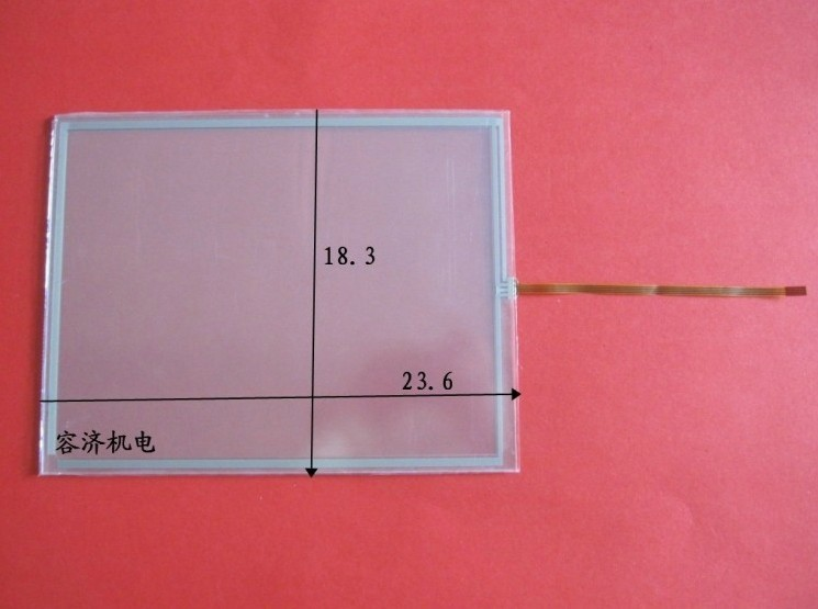 TP270-10 . 6AV6545-0AG10-0AX0 (TP270) touch screen panel glass free shipping new touch glass touch screen panel new for 6av6 545 0ca10 0ax0 tp270 6 inch