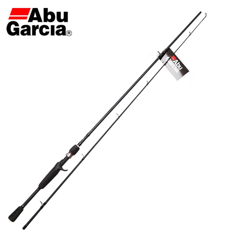 Abu Garcia VENDETTA 1.98M 2 Sections Carbon Lure Rod M/ML Power Casting Rod Super Hard Fishing Rod Top Diameter 1.9mm Tackle vendetta lee hymn
