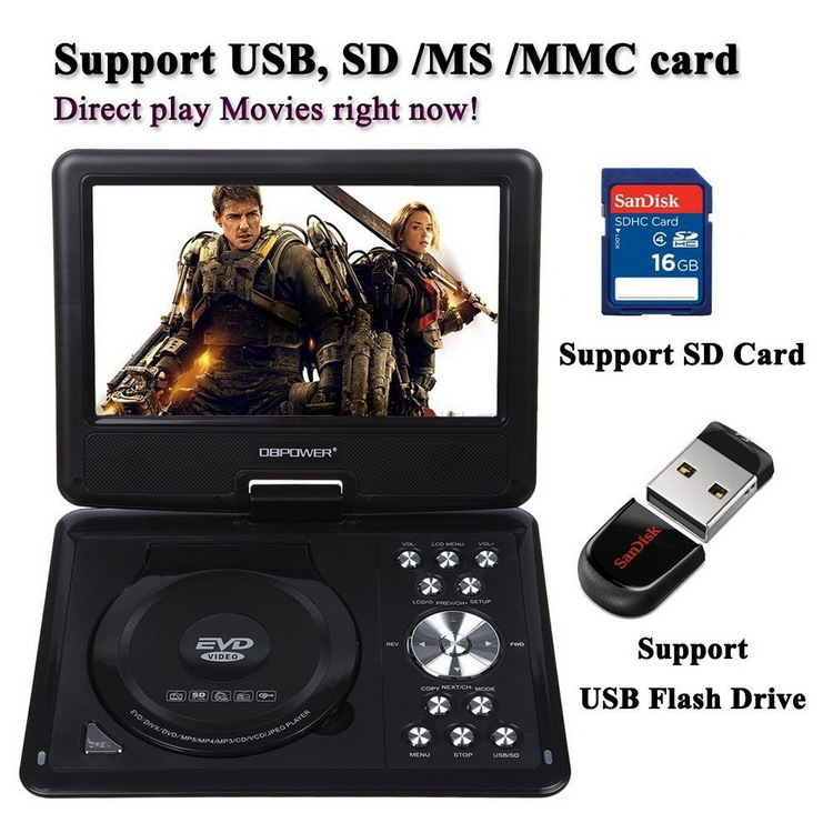 NEW 13.8 INCH PORTABLE DVD PLAYER MP3 MP4 VDIEO GAME WITH HIGH RESOLUTION COLOR TFT LCD SCREEN DISPLAY AV INPUT OUTPUT new m200rw01v 3 lcd screen resolution 1600 x900 m200rw01v3