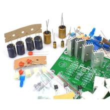 HM2S-50W Class A Rear Stage Power Post-amplifier DIY Kit (Dual Channel) Reference KELL-KSA50 Circuit