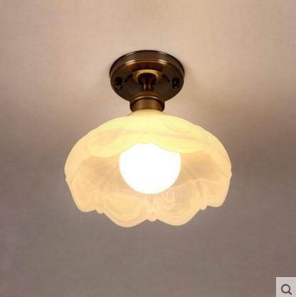 Американдық ретро Эдисонға арналған - Ішкі жарықтандыру - фото 2
