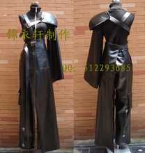 Final Fantasy Cloud Strife Cosplay Costume Any Size