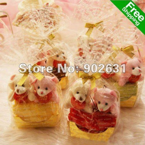 Free Shipping/Accept Credit Card /Many Colors 60pcs New novelty kids gift