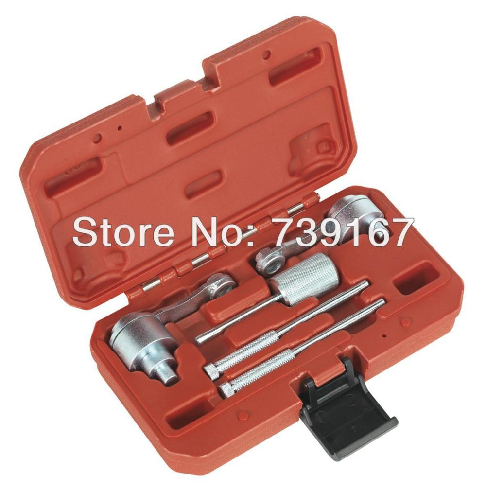 Auto Engine Timing Camshaft Locking Alignment Repair Garage Tool For Jaguar Land Rover 2.7 ST0062