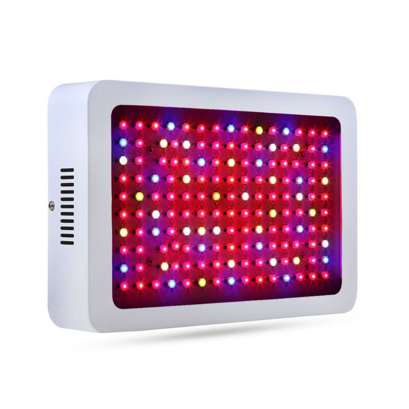 450W Full spectrum LED Grow Light for indoor grow tent with hydroponic equipment Grow Lamps