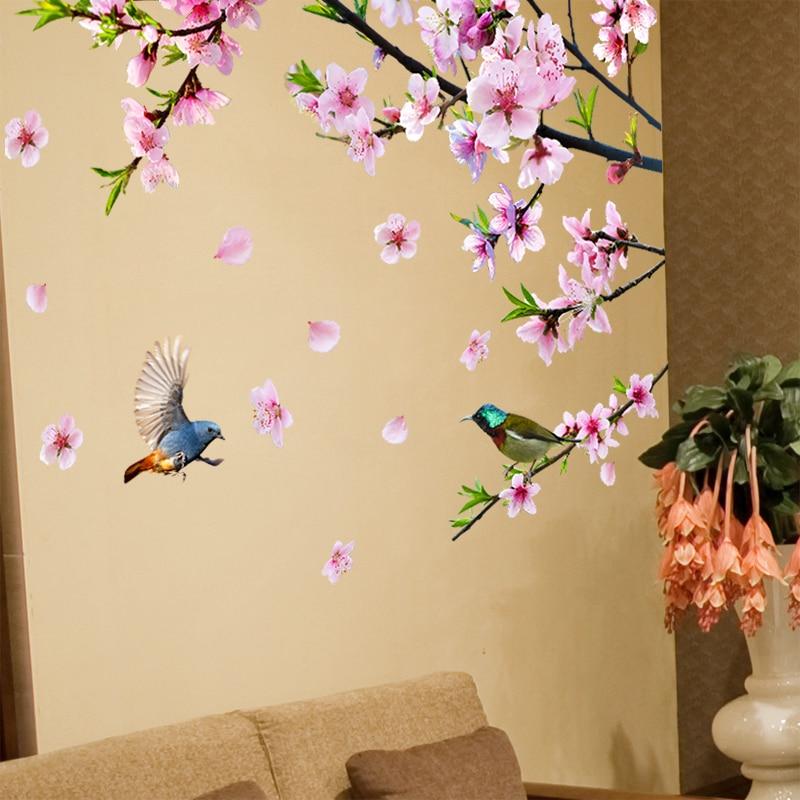 Modern Diy Flower Wall Art Ensign - Art & Wall Decor - hecatalog.info