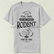 e78731f91 KillerRabbit Monty Python Holy Grail tee Shirt cotton t-shirt women men  women t shirt