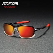 Men's Sun Glasses TR90 Frame Top Luxury Brand Polarized