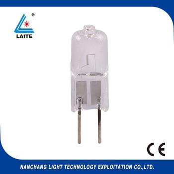 medical lamp dentist bulb 75W 12V GY6.35 Dental bulb Guerra 6419 AX8 free shipping-10pcs