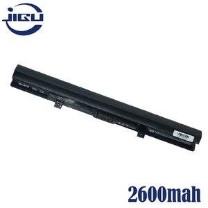 Image 4 - JIGU PA5185U L50 B C55 B5200 PA5186U 1BRS PA5185U 1BRS Bateria Do Portátil Para Toshiba Satellite C50 B 14D L55 B5267