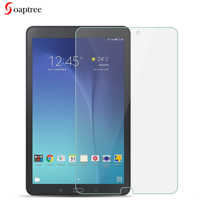 Tempered Glass For Samsung Galaxy Tab E 9.6 T560 T561 9.6 Inch 9H Ultra Thin Tablet Protective Toughened Glass Film