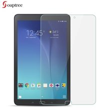 цена на Tempered Glass For Samsung Galaxy Tab E 9.6 T560 T561 9.6 inch 9H Ultra Thin Tablet Protective Toughened Glass Film