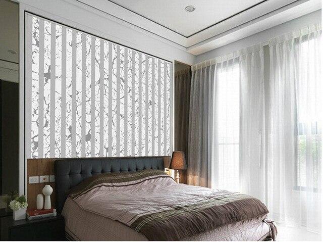 Custom 3D muurschilderingen, Vector geometrie elegante abstracte ...