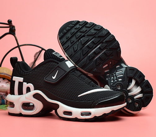 sports shoes abdd0 9e974 US $41.82 49% OFF|2019 New kids Air Vapormax Plus Tn Plus 720 Metallic 270  Max Shoes Men Shoes Air children boy Pack Shoes-in Athletic Shoes from ...