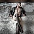 2017 Sexy meias masculino meia de nylon dos homens ultra-fina e transparente meias homens