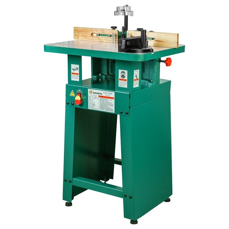 Holzbearbeitung Fräsen Maschine S0510ZW Holzbearbeitung Fräsen Holzbearbeitung Fräsen Maschine Trimmen Maschine