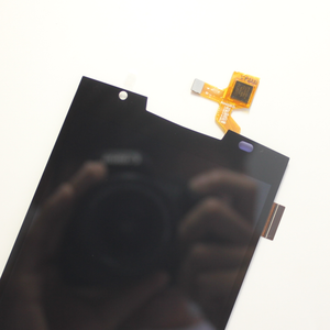 Image 3 - 5.5 Oukitel K10000 Pro LCD ekran + dokunmatik ekranlı sayısallaştırıcı grup 100% orijinal test LCD ekran cam Panel K10000 Pro