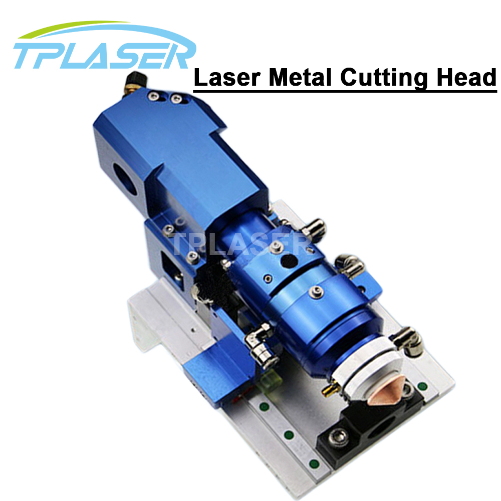 500W Auto Focus Metal Laser Cutting Head for CO2 Laser Cutting Machine 500w co2 laser cutting metal machine head and non metal mixed cut head motor and driver for laser cutting machine laser tools