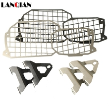 Hot! Motorcycle Accessories Headlight Grill Guard Cover Protector For BMW F800GS F700GS F650GS Twin 2008