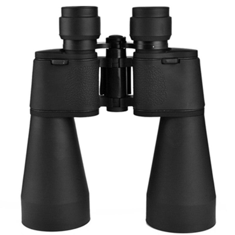 60x90 Binoculars Telescope Hunting Tools Long Zoom Focus Double Green Film Binoculo Optical Zoom Hunting BAK4 Prism Monocular optical instrument