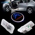 2x Car LED Ghost Shadow Projector Laser Courtesy Logo Light For Citroen C4 C3 Pluriel C5 X7 Saxo C2 C6 Xsara Picasso C4L C8 DS3