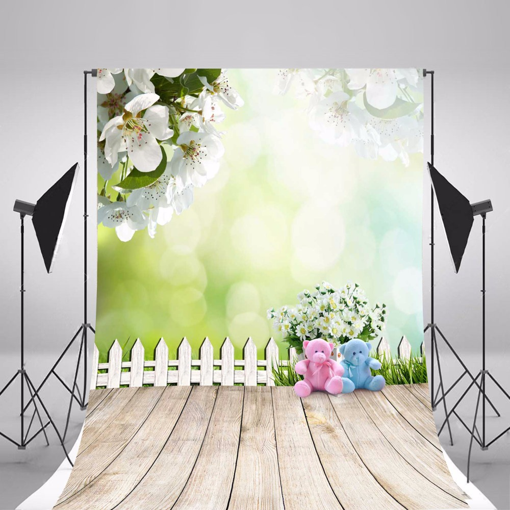 2017 Spring Floral Photographic Backgrounds Children Photo Backdrops Vinyl Backgrounds For Photo Studio Fundo Fotografia 2017 wooden floor photographic backgrounds children photo backdrops vinyl backgrounds for photo studio baby newborn fotografia