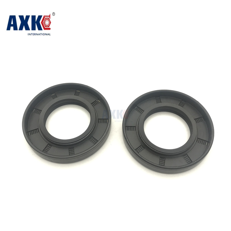 1x TC oil shaft seals NBR 24x37x7mm