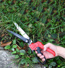 Garden Hand Tools 360 Degrees Rotary Scissors Knife Easy To Repair Grass Branches Scissors Multi Function