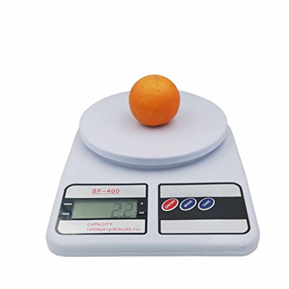 Sf400 Kitchen Scales Digital Balanca Food Scale High Precision Kitchen Electronic Scale 10kg Electronic Scale Scale Digitalscale 10kg Aliexpress