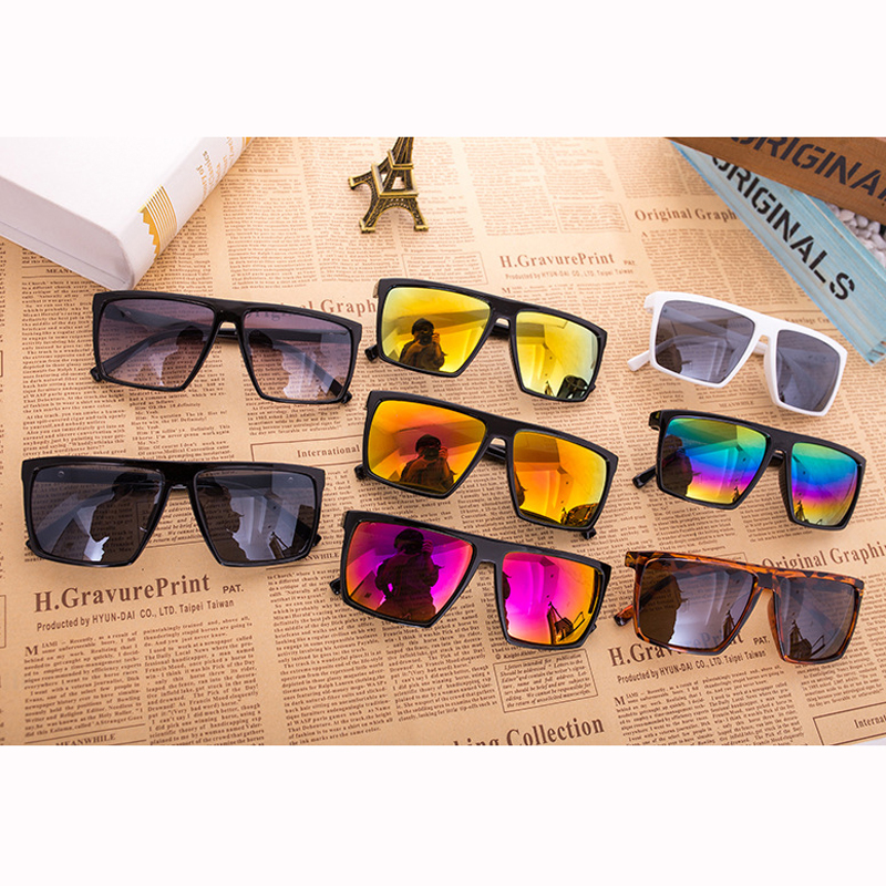 Pro Acme Square Sunčane naočale za muškarce Marka Dizajner - Pribor za odjeću - Foto 6