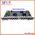 Original Fiberhome 8 portas placa GPON OLT para 5516-01. modelo de cartão GC8B com 8 módulos SFP