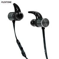 Neckband Bluetooth Headphone Wireless Sport Headphone Earpods Waterproof Earbuds Magnetic Earphones With Microphone For Phone