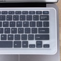 Подходит 12-14 дюймов Прозрачный Универсальный Целом Клавиатура для Ноутбука Обложка Протектор Силиконовый Гель Защитная Пленка