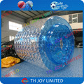 free shipping inflatable water roller for swimming pool