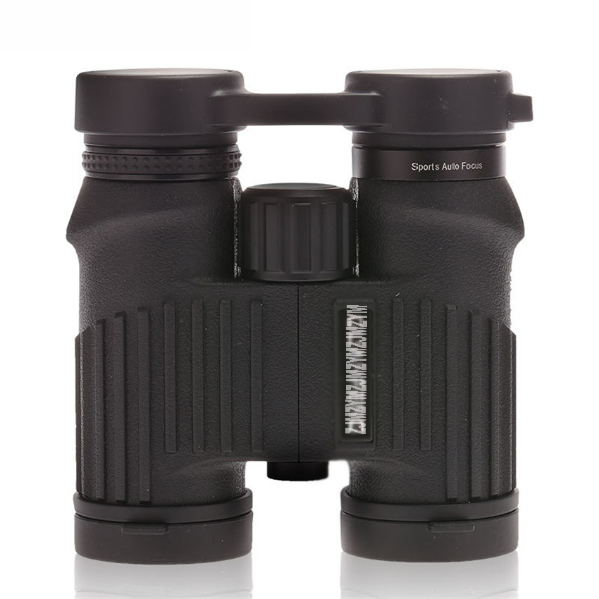 <font><b>8x32</b></font> <font><b>Binocular</b></font> HD Waterproof Telescope Bird Watching Multi-Coated 24 Sets of Lens High Clear Vision For Outdoor Hunting Travel image