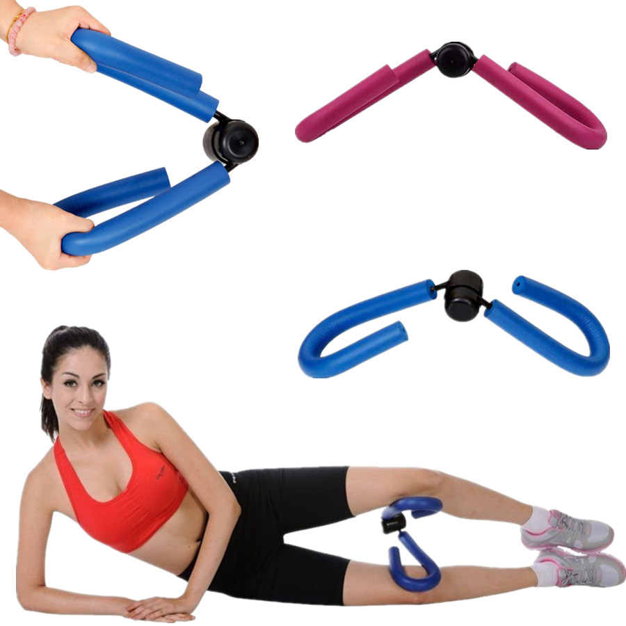 Fitness Leg Arm Shaper Trimmer Exerciser Thigh Master Muscle Toner Ab Home Gym Exercise Tools