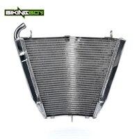 BIKINGBOY Aluminium Alloy Core Engine Radiator Cooling Cooler for Honda CBR1000RR Fireblade CBR 1000 RR 1000RR 2006 2007 06 07