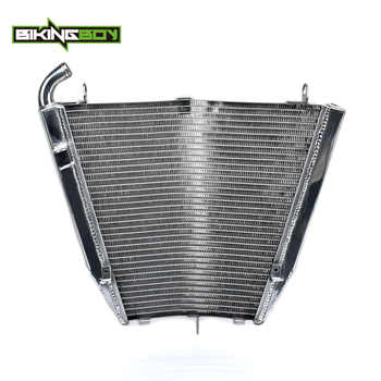 BIKINGBOY Engine Radiator Water Cooling Cooler for Honda CBR1000RR Fireblade CBR 1000 RR 2006 2007 06 07 RR6 RR7 26mm Core Set - DISCOUNT ITEM  21% OFF All Category