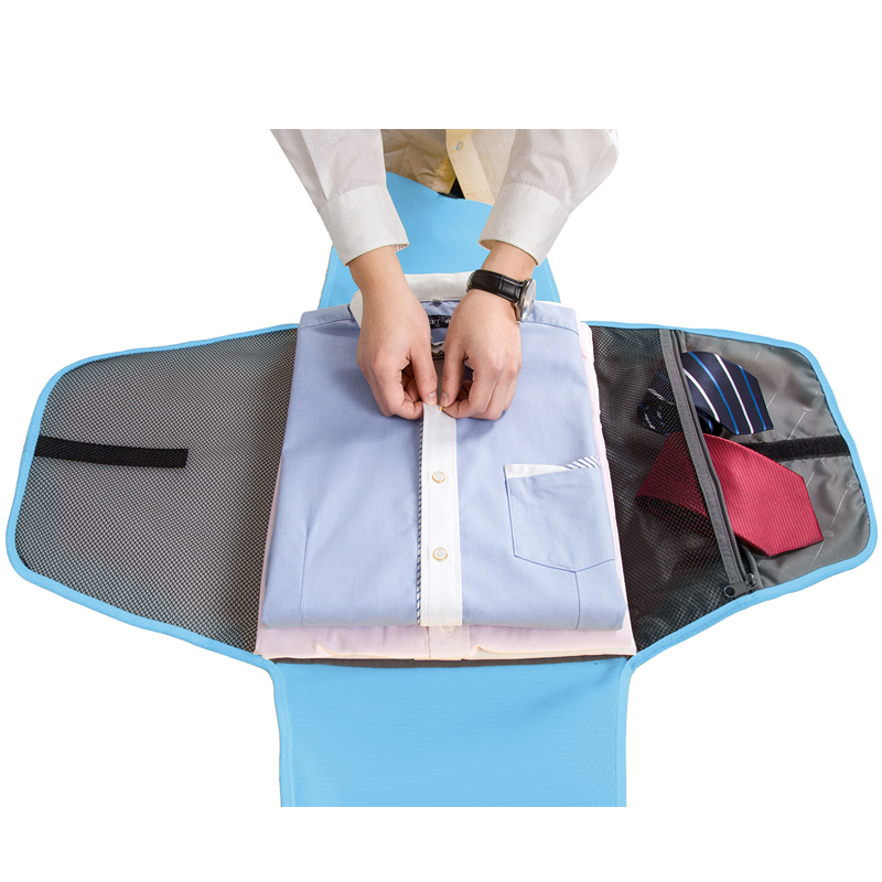 Ecosusi Luggage Travel Gear Garment Folder Business Shirt Ng Organizers Accessories For Organizer Ties In From