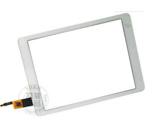 Witblue Nouveau écran tactile Pour 10.1 DEXP URSUS TS197 NAVIS Tablette Tactile panneau Numériseur Capteur En Verre de Remplacement Livraison Gratuite