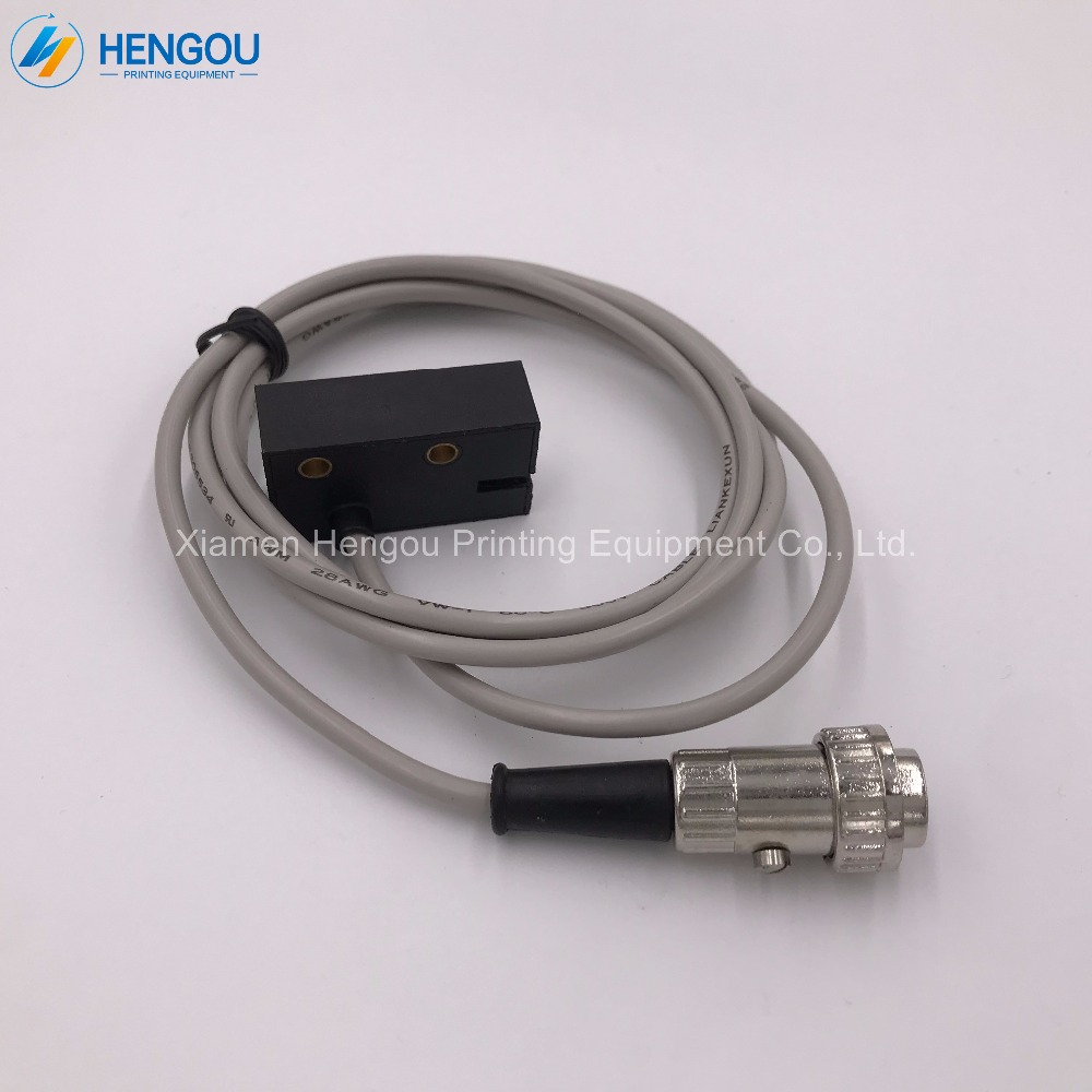 New Hengoucn Printing Machine Parts SM102 SM74 Sensor 93.110.1331New Hengoucn Printing Machine Parts SM102 SM74 Sensor 93.110.1331