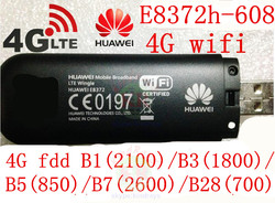 150mbps unlocked huawei e8372h 608 4g wifi usb modem e8372 3g 4g wifi router 4g stick.jpg 250x250