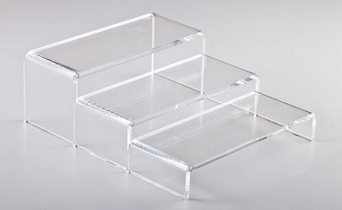 Acrylic Shoes Bag Wallet U Shape Display Rack Shelf Talble Desktop Stand Store Fixture In Shoe Cabinets From Furniture On Aliexpress Com Alibaba Group