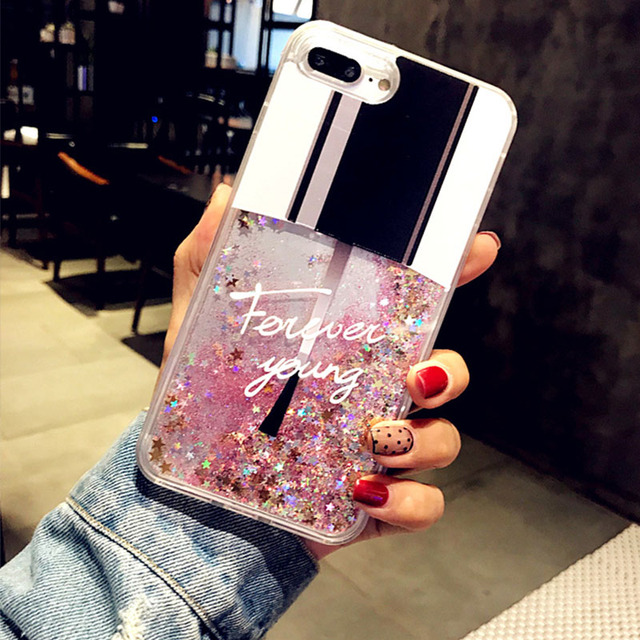 iphone 7 perfume case