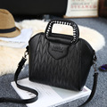 2016 casual stylish women handbags tote solid color with slot pocket fashion to carry with new style 6 colors available Clutch