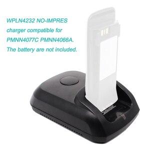 Image 5 - WPLN4226 WPLN4234 Rapid Charger for Motorola DP2400 DP2600 DP3400 DP3601 DP4401 DP4600 DP4801 DP4800e XPR6350 DGP4150/6150 P8200
