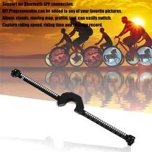 CYCPLUS Bicycle Wheel LED Lights Smart Bluetooth Intelligent Control Light Bike Spoke Waterproof