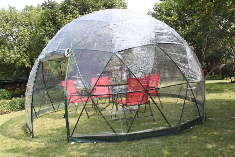 free shipping 2015 new hot selling four season multi functional clear geodesic dome gazebo all year round-in Tents from Sports u0026 Entertainment on ... & free shipping 2015 new hot selling four season multi functional ...