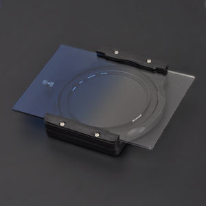 Image 5 - Zomei 100Mm ND Vuông Camera Lọc & Adapter Ring Cho Cokin Lee Nisi Zomei 100*100 100*150Mm